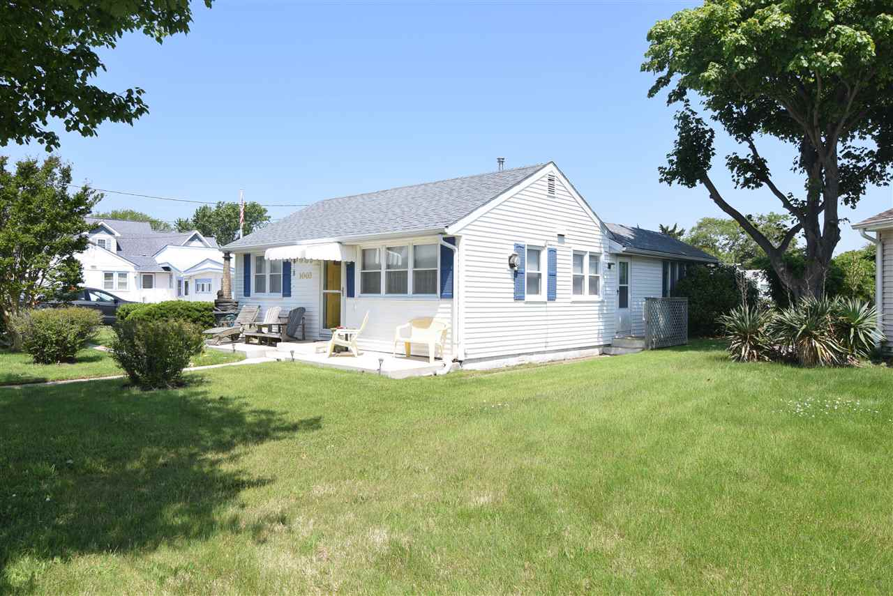 1003 Lincoln Boulevard - North Cape May
