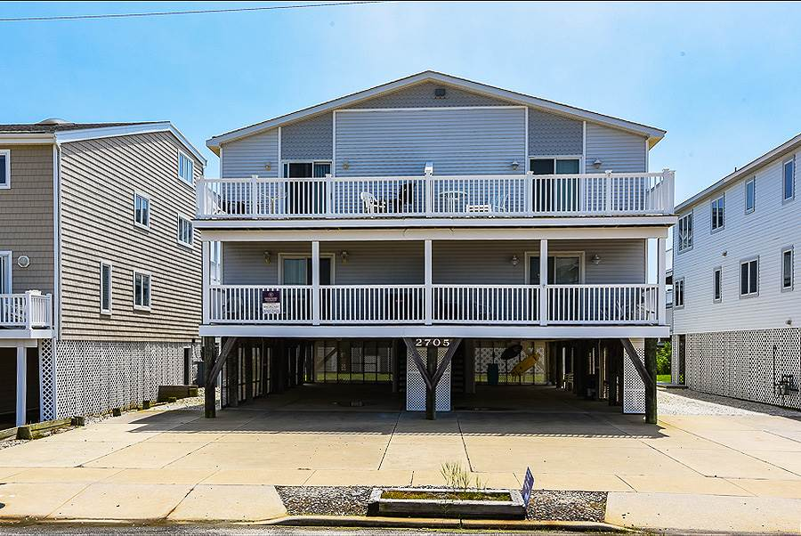 2705 Landis Avenue - Sea Isle City