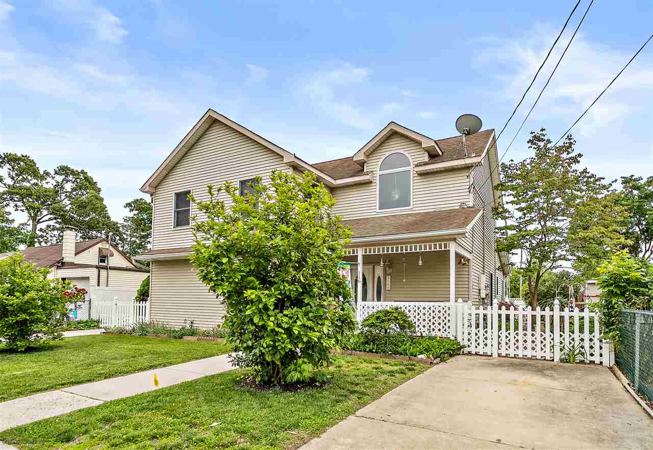116 Englewood Rd, North Cape May, NJ 08204