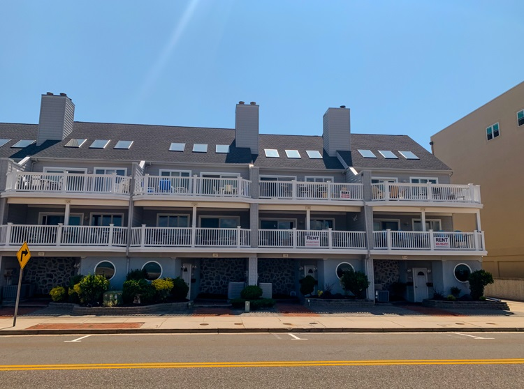 520 E 2nd Avenue - North Wildwood
