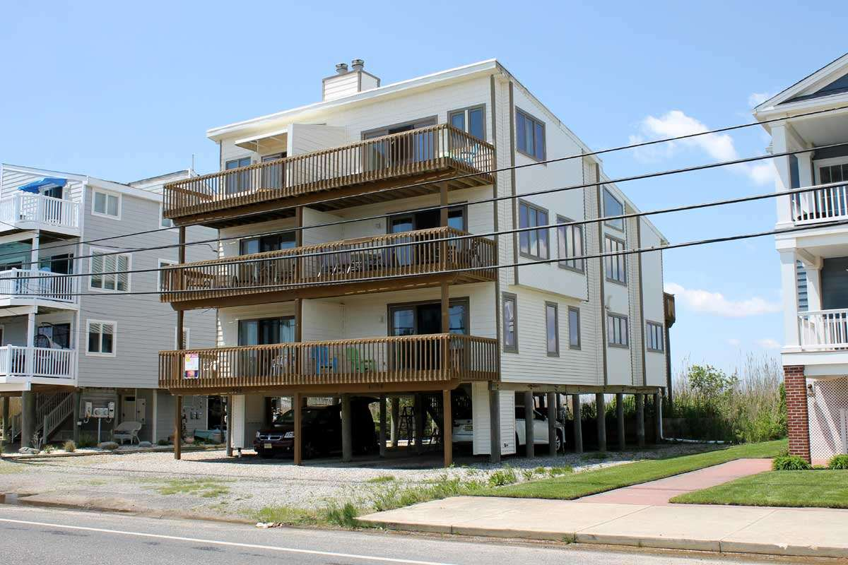 1904 Landis Avenue - Sea Isle City