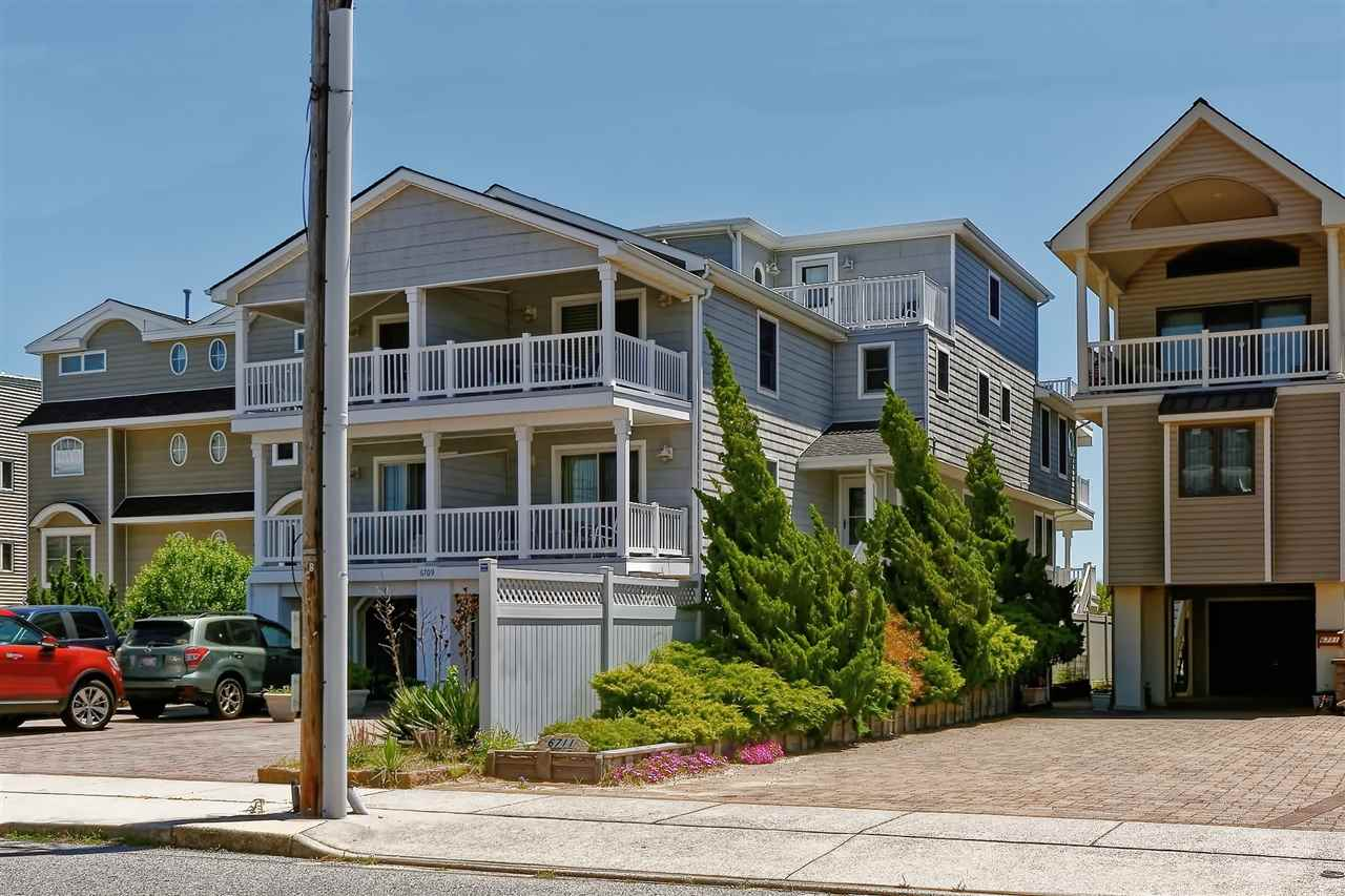 6709 Pleasure Avenue, South  - Sea Isle City