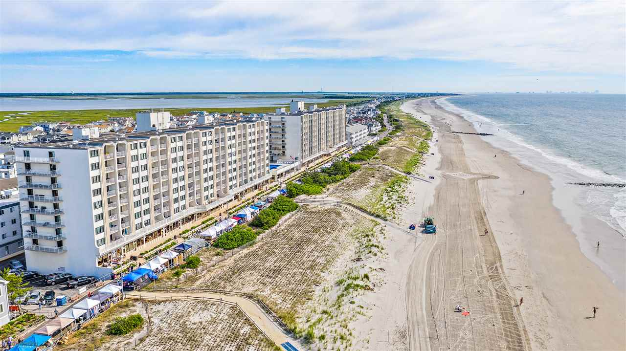 3700 Boardwalk #608, Sea Isle City
