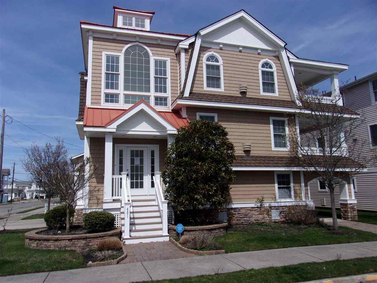 401 48th Street, Ocean City, NJ 08226   Weichert Coastal