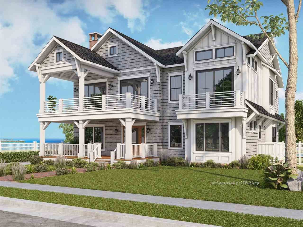 133 98TH STREET  - Stone Harbor