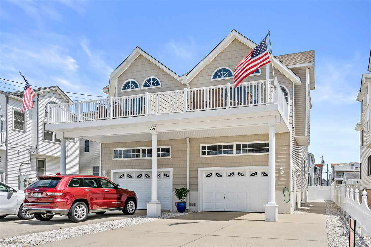137 57th Street East Unit, Sea Isle City