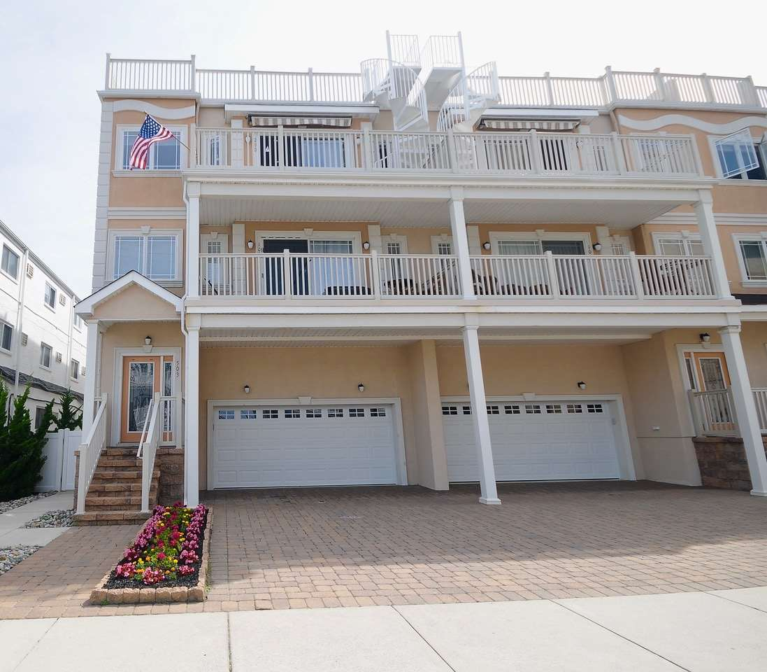 503, E 19th Avenue- North Wildwood