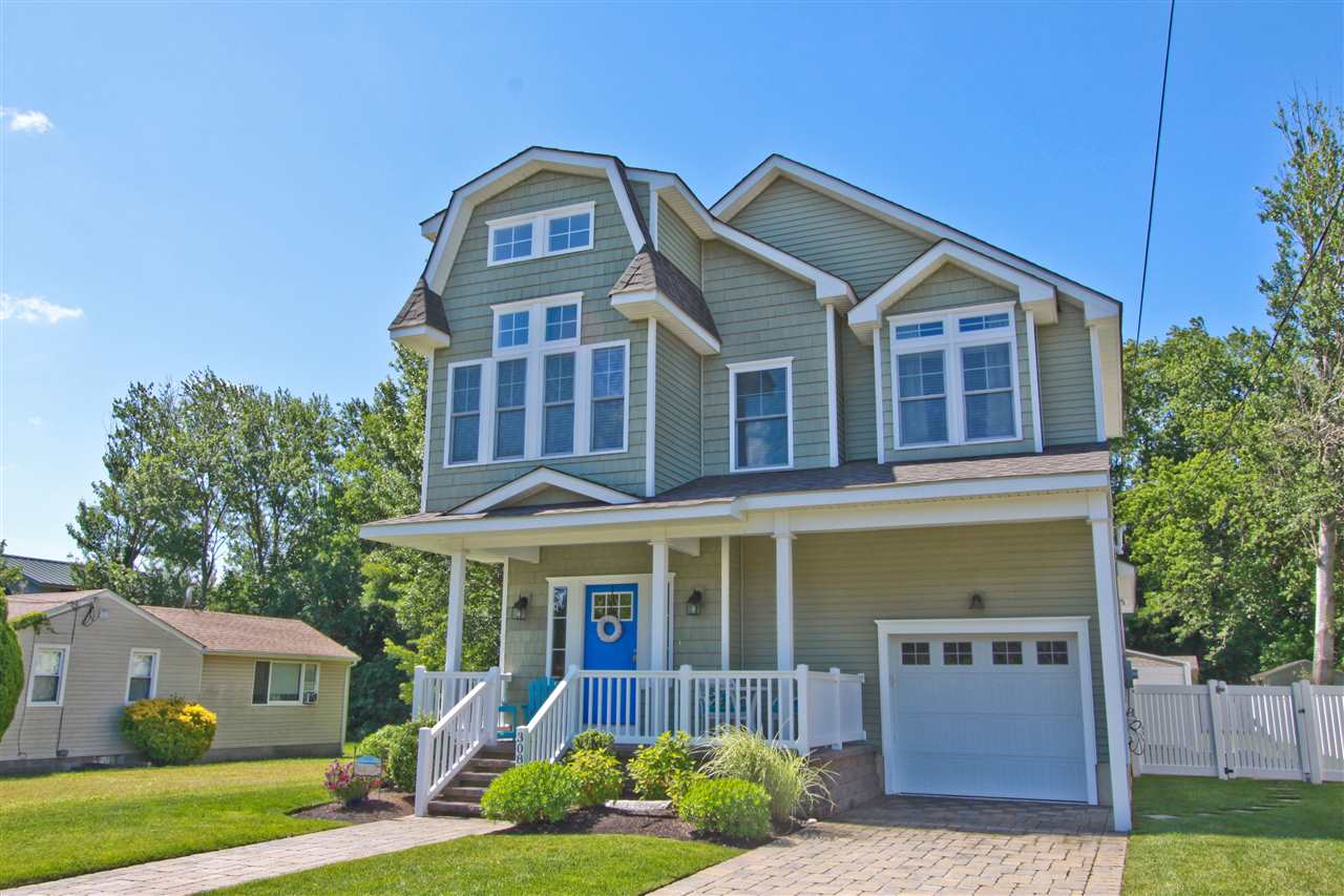 308 Moore, West Cape May, NJ 08204