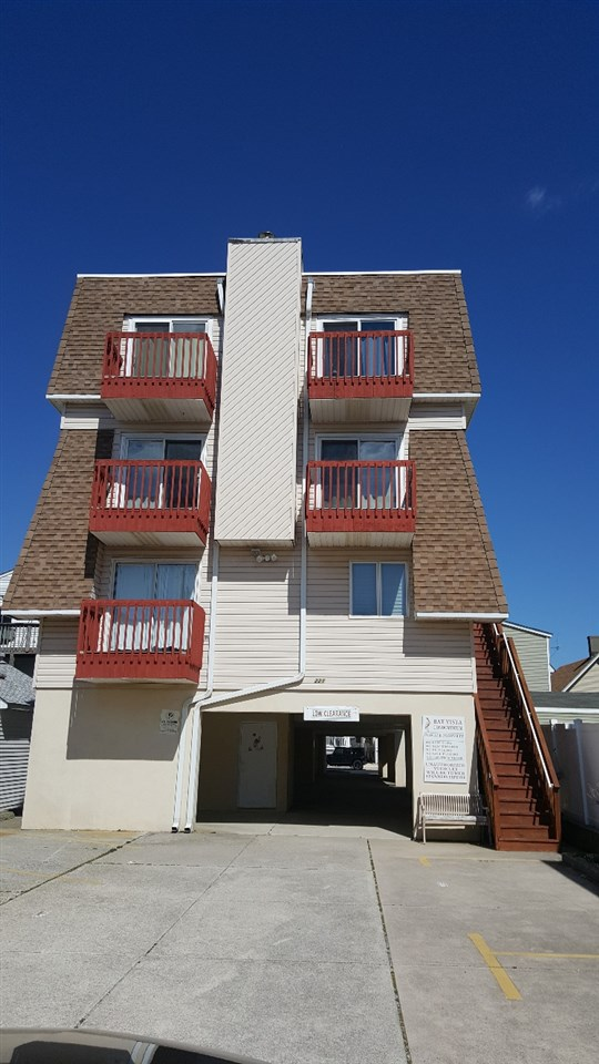 221, Unit #305 87th, Sea Isle City