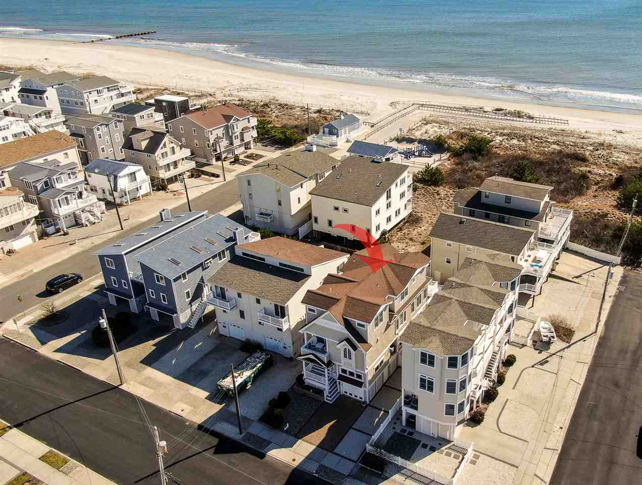 8515 Pleasure Avenue - Sea Isle City