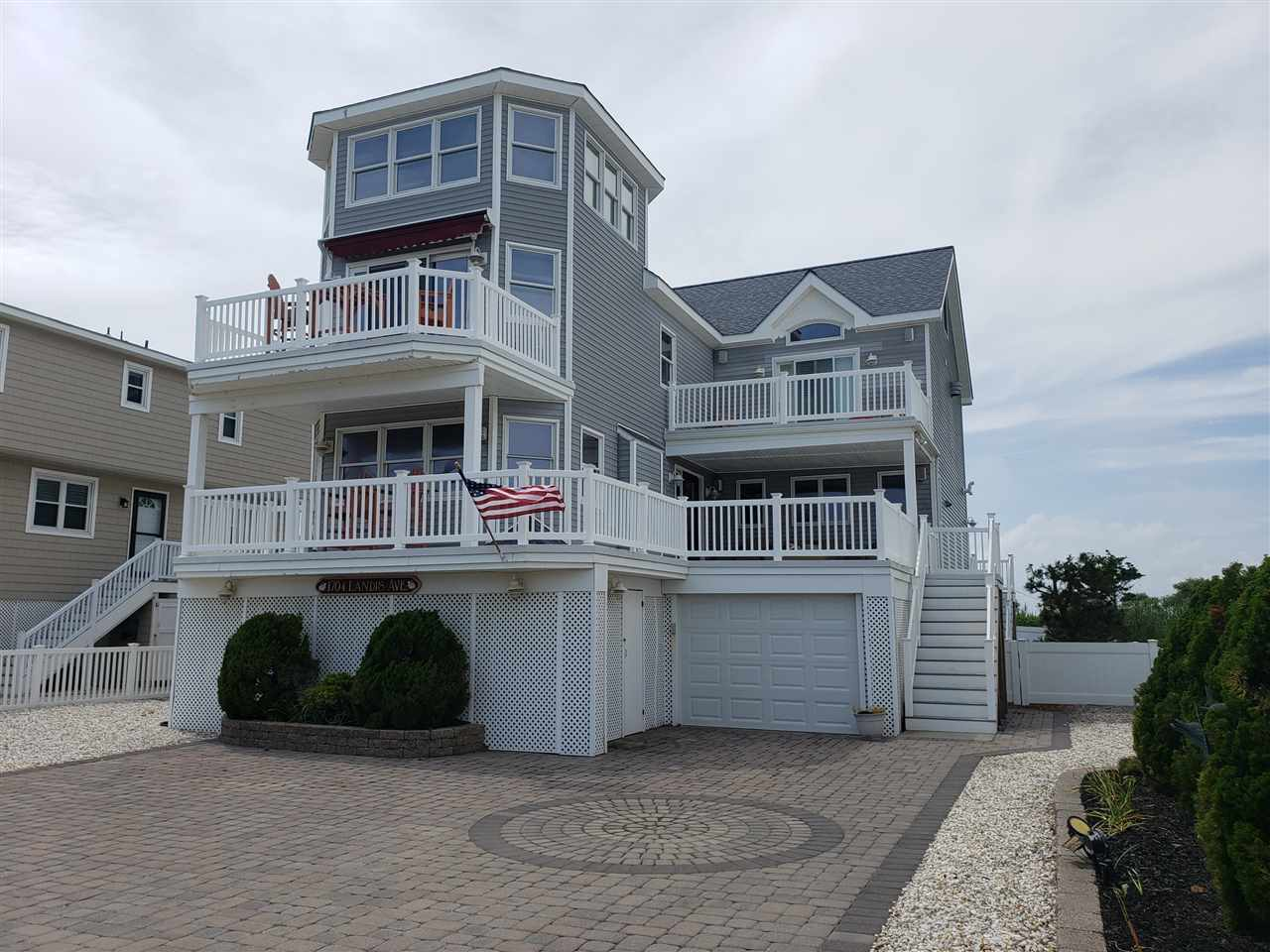 1704 Landis Avenue - Sea Isle City