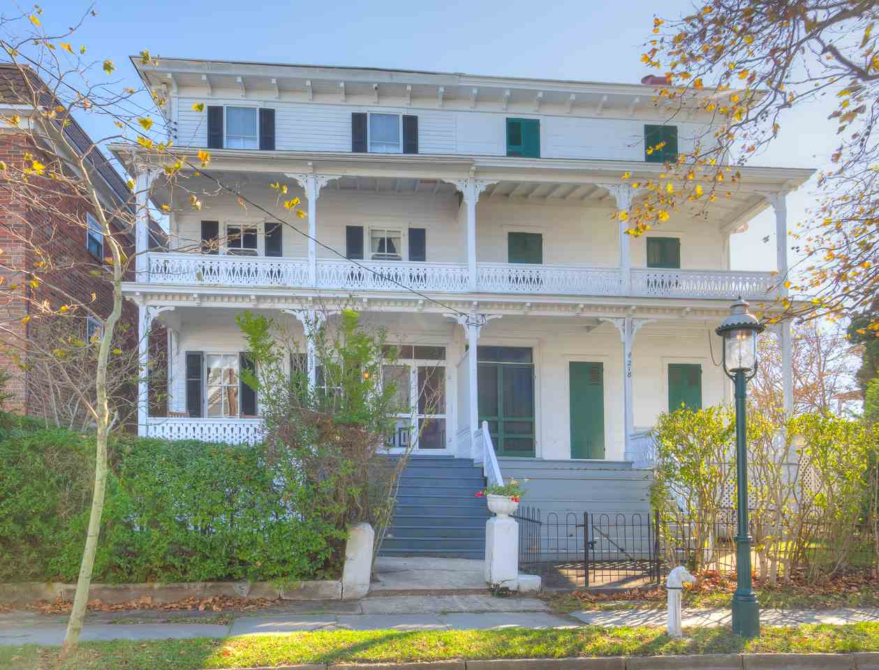 220 S Lafayette Street - Cape May