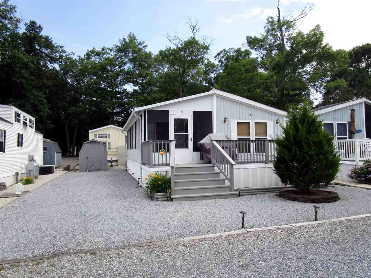 113 Whale Beach Ave @ Holly Lake  - Dennisville