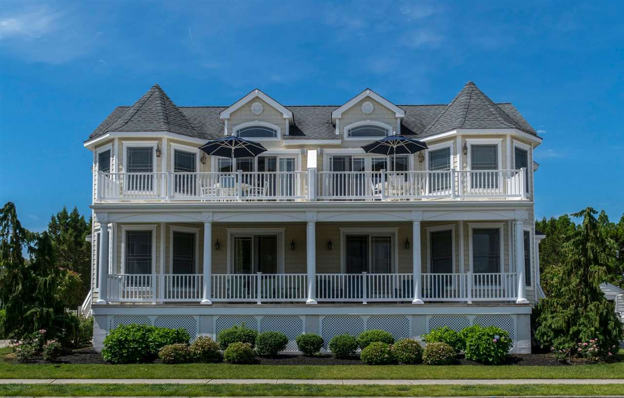 261 89th, Stone Harbor