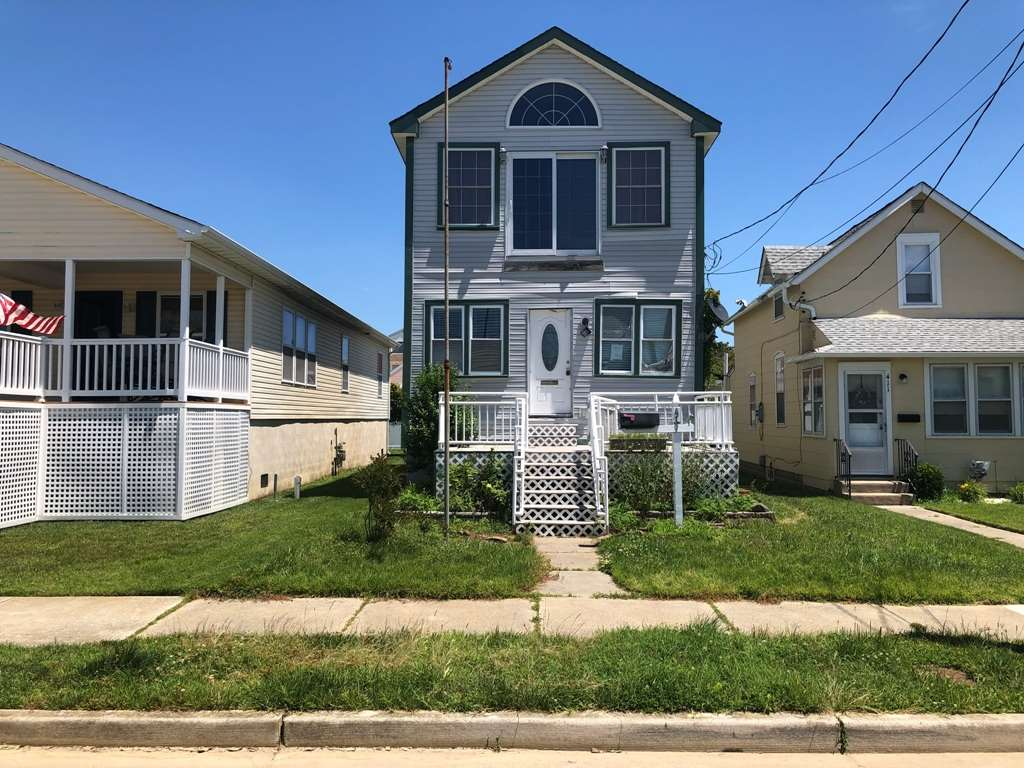 413 Pine Ave, North Wildwood