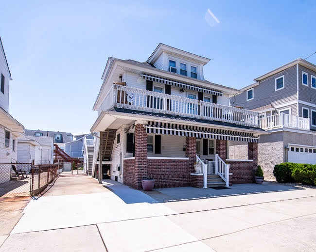 1605 central Avenue - North Wildwood