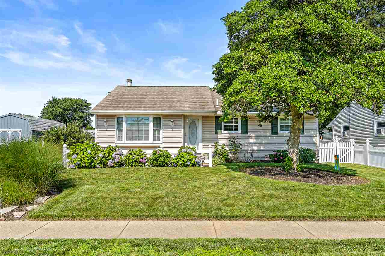 304 Leaming, North Cape May, NJ 08204