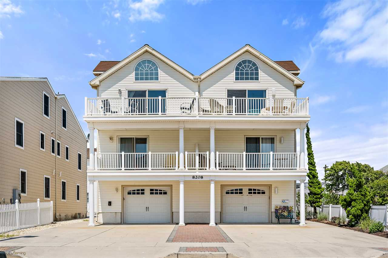 8208 Pleasure Avenue, Sea Isle City