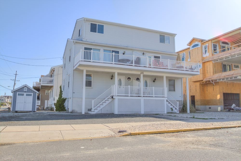 29 63rd Street, Sea Isle City