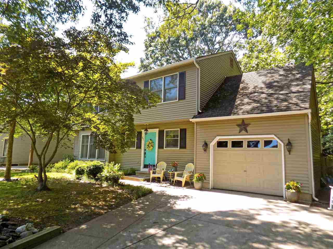 61 Capewoods Road - North Cape May