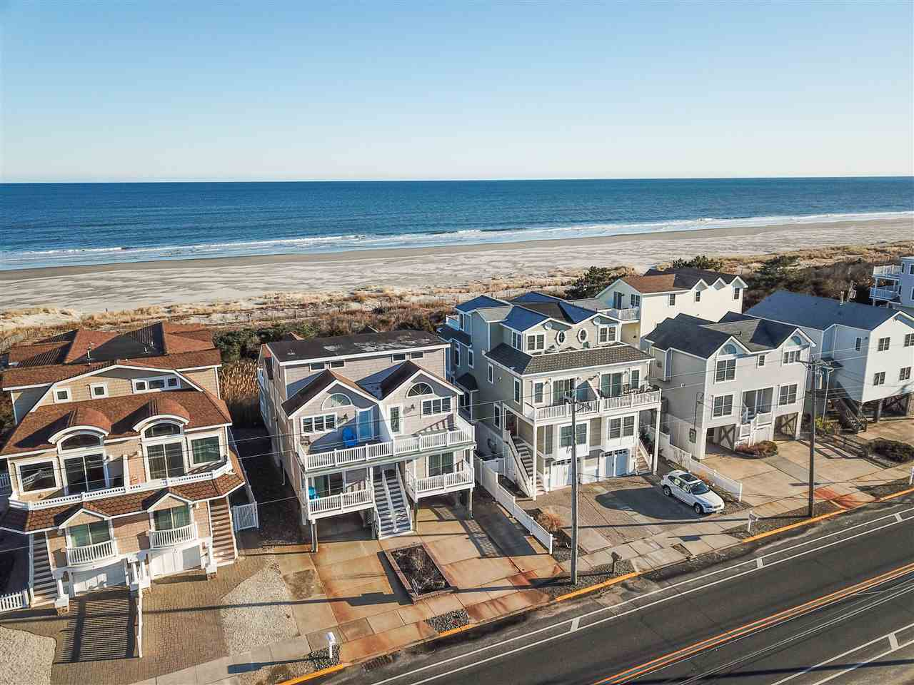 2505 Landis Avenue - Sea Isle City