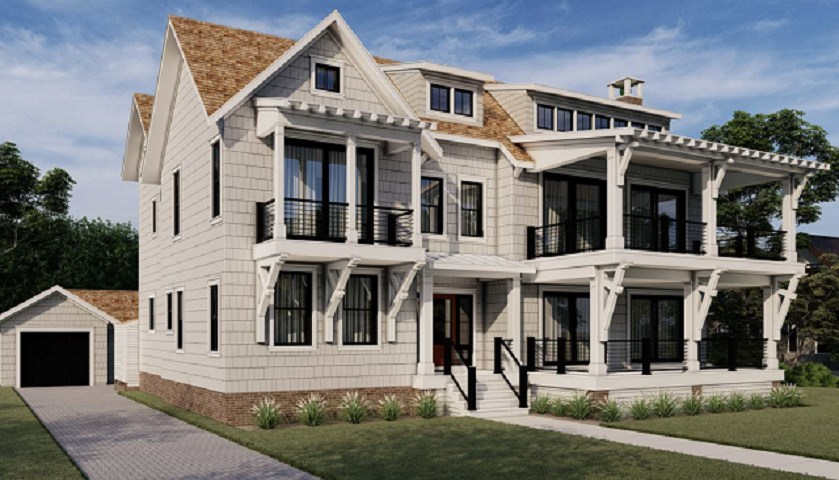 12010 Third Avenue  - Stone Harbor