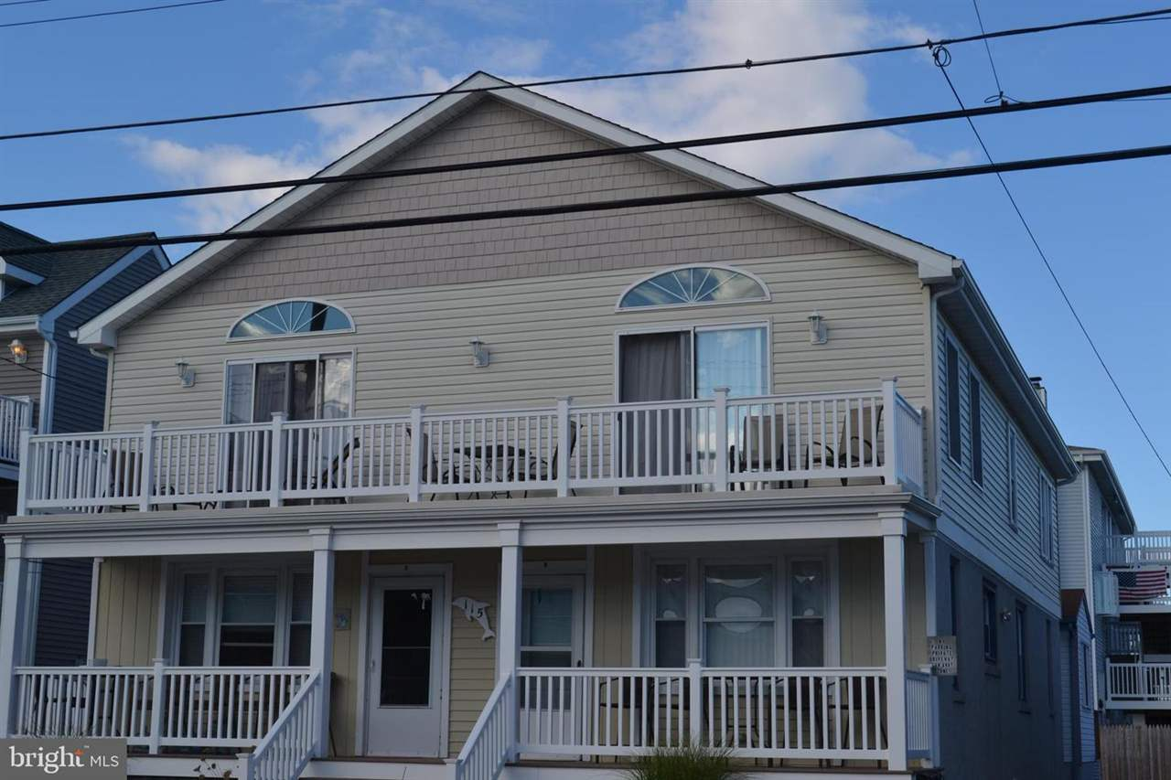 115 38th, Sea Isle City