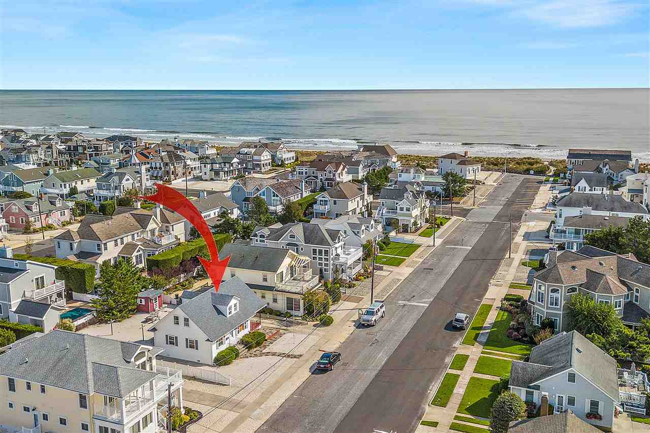 130 108th Street - Stone Harbor
