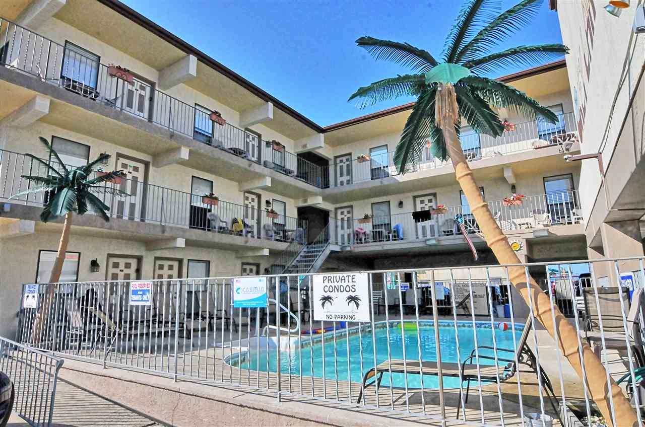 320, Unit 209 Wildwood, Wildwood