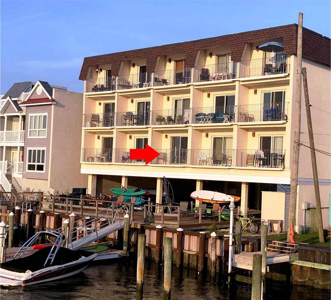 9511 Sunset Drive #203 - Stone Harbor