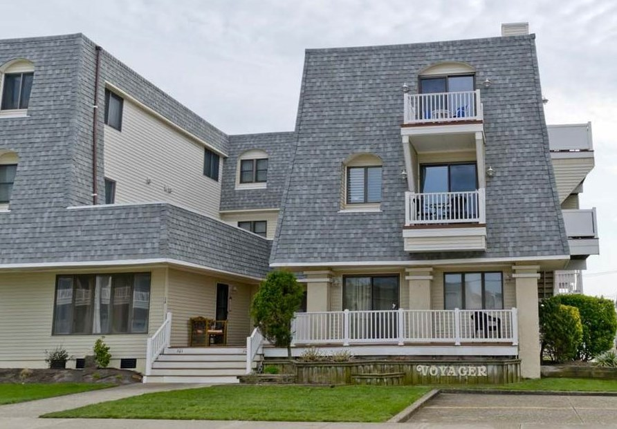 34 34th Street - Sea Isle City