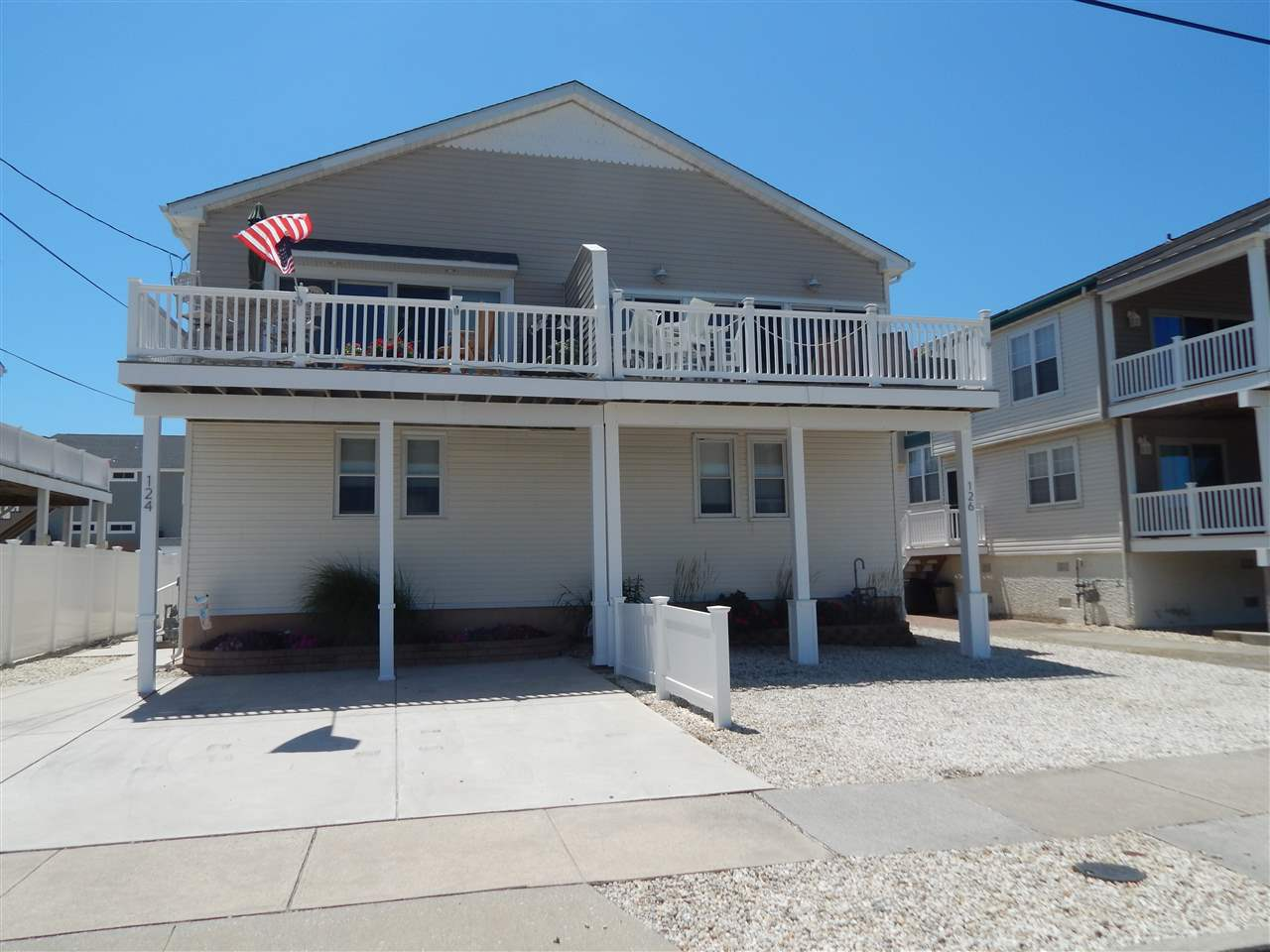 124 31 st Street - Sea Isle City
