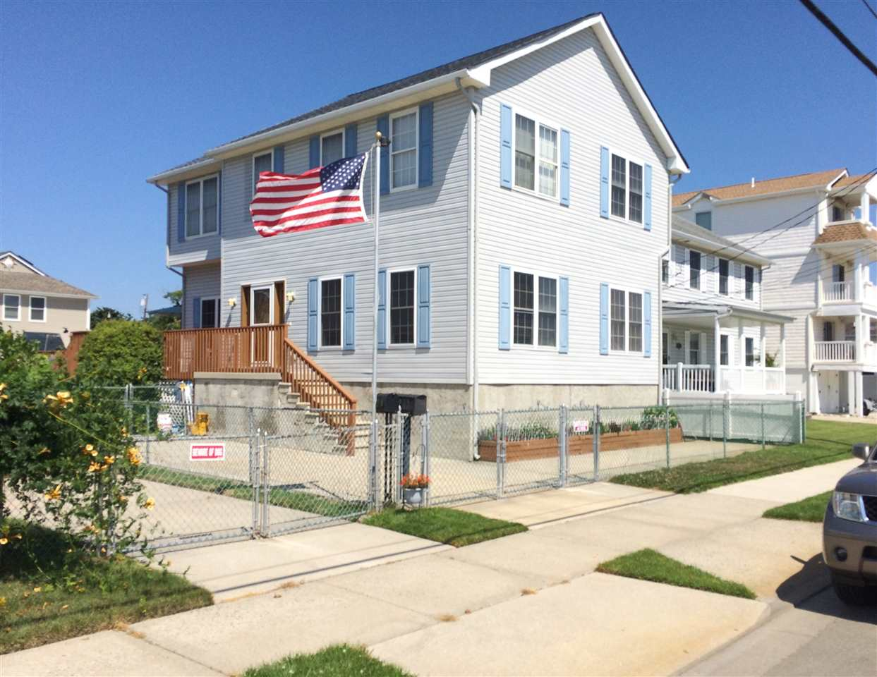 425 Mulberry Avenue - North Wildwood