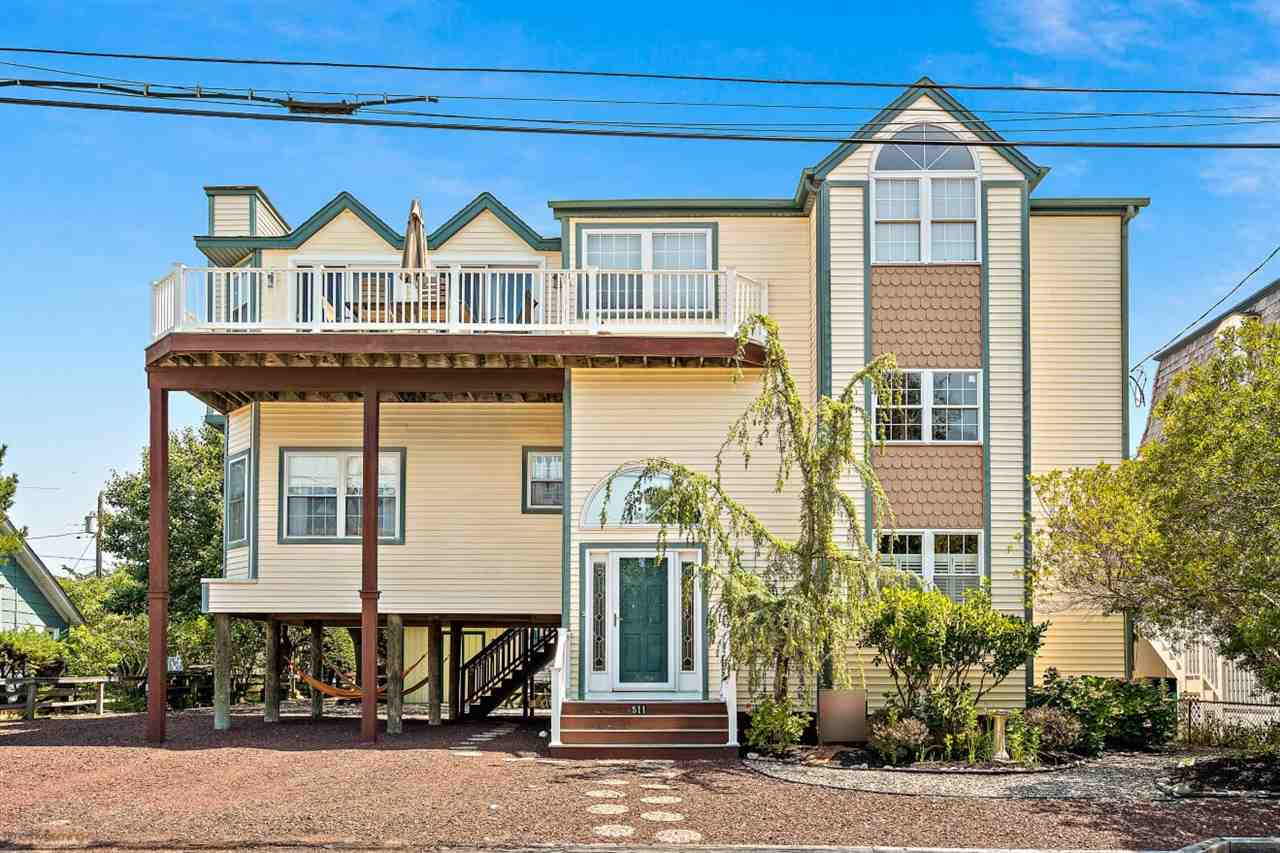 511 Pearl Avenue, Cape May Point, NJ 08212
