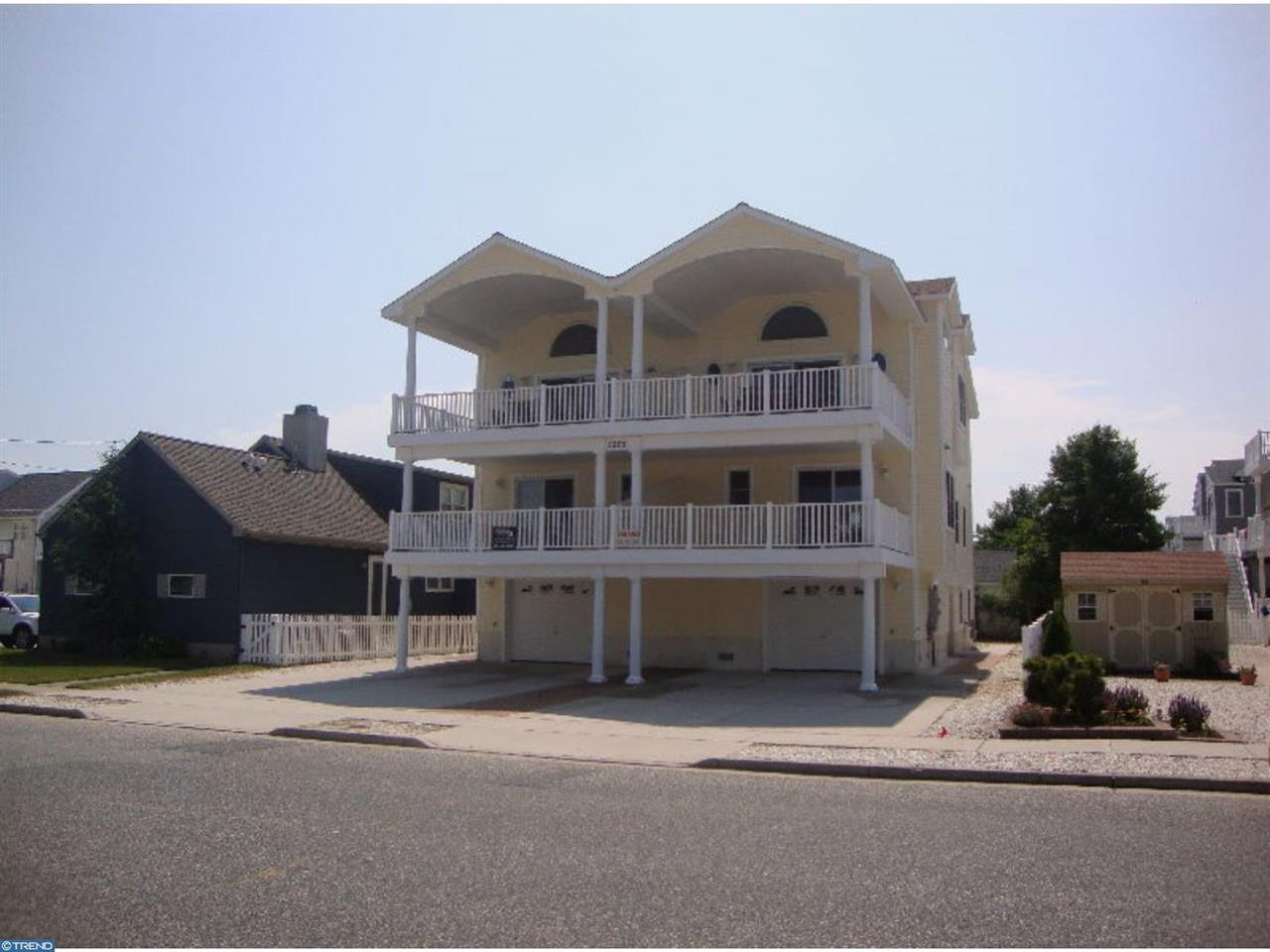 5205 Central Avenue - Sea Isle City