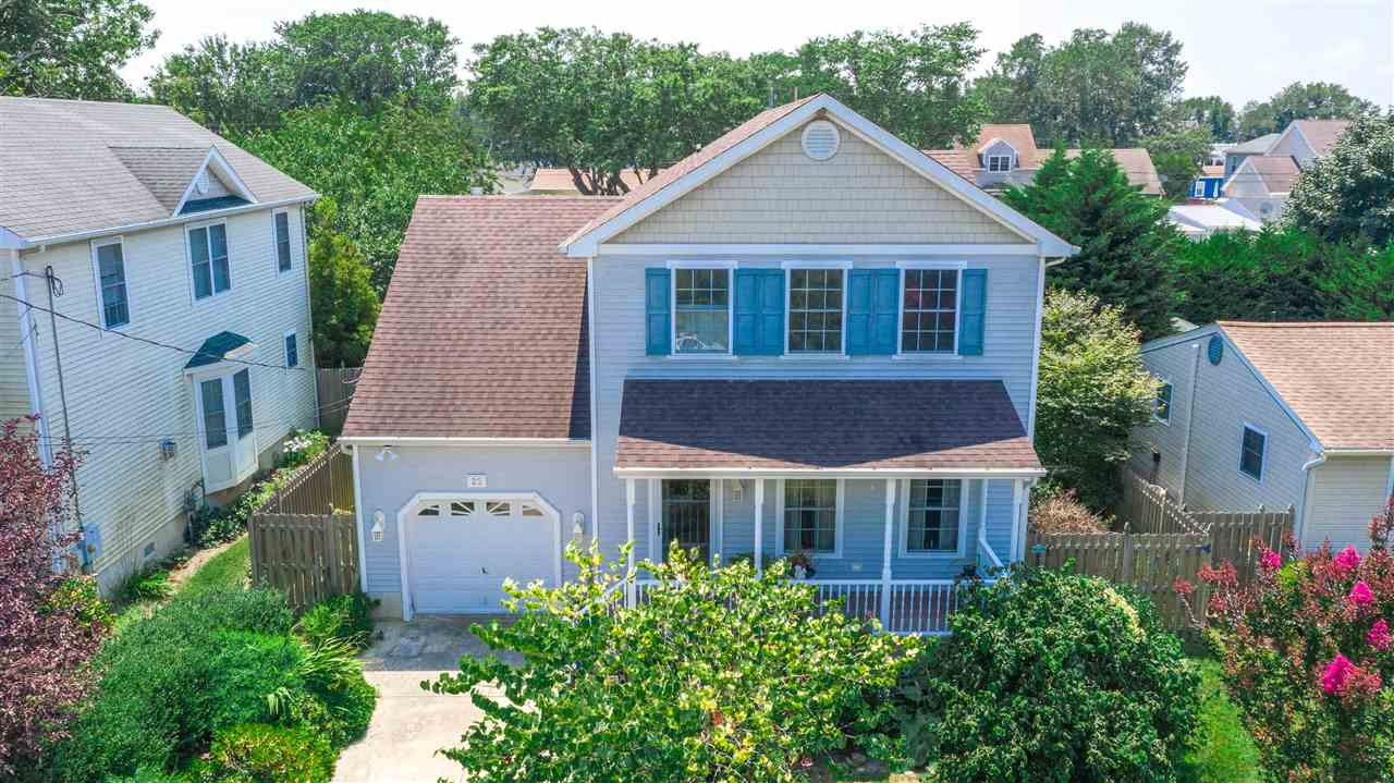 23 Eldredge, Del Haven, NJ 08251