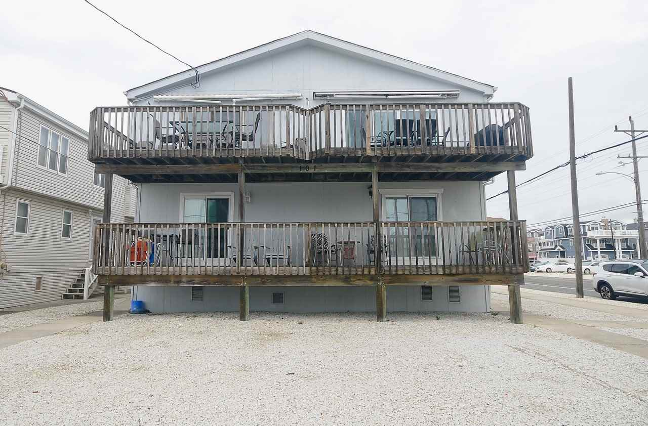 101 59th Street - Sea Isle City
