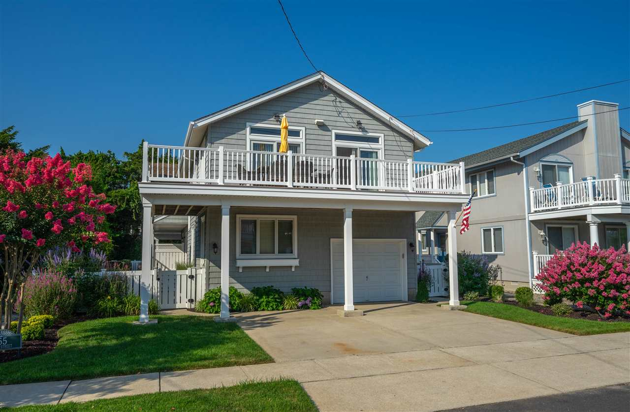 165 99th, Stone Harbor