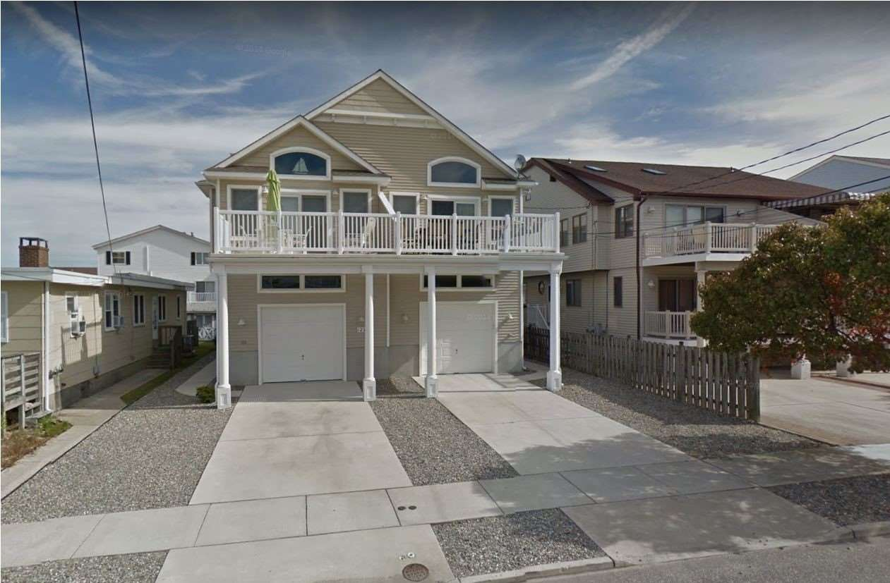 129 67th Street, West - Sea Isle City