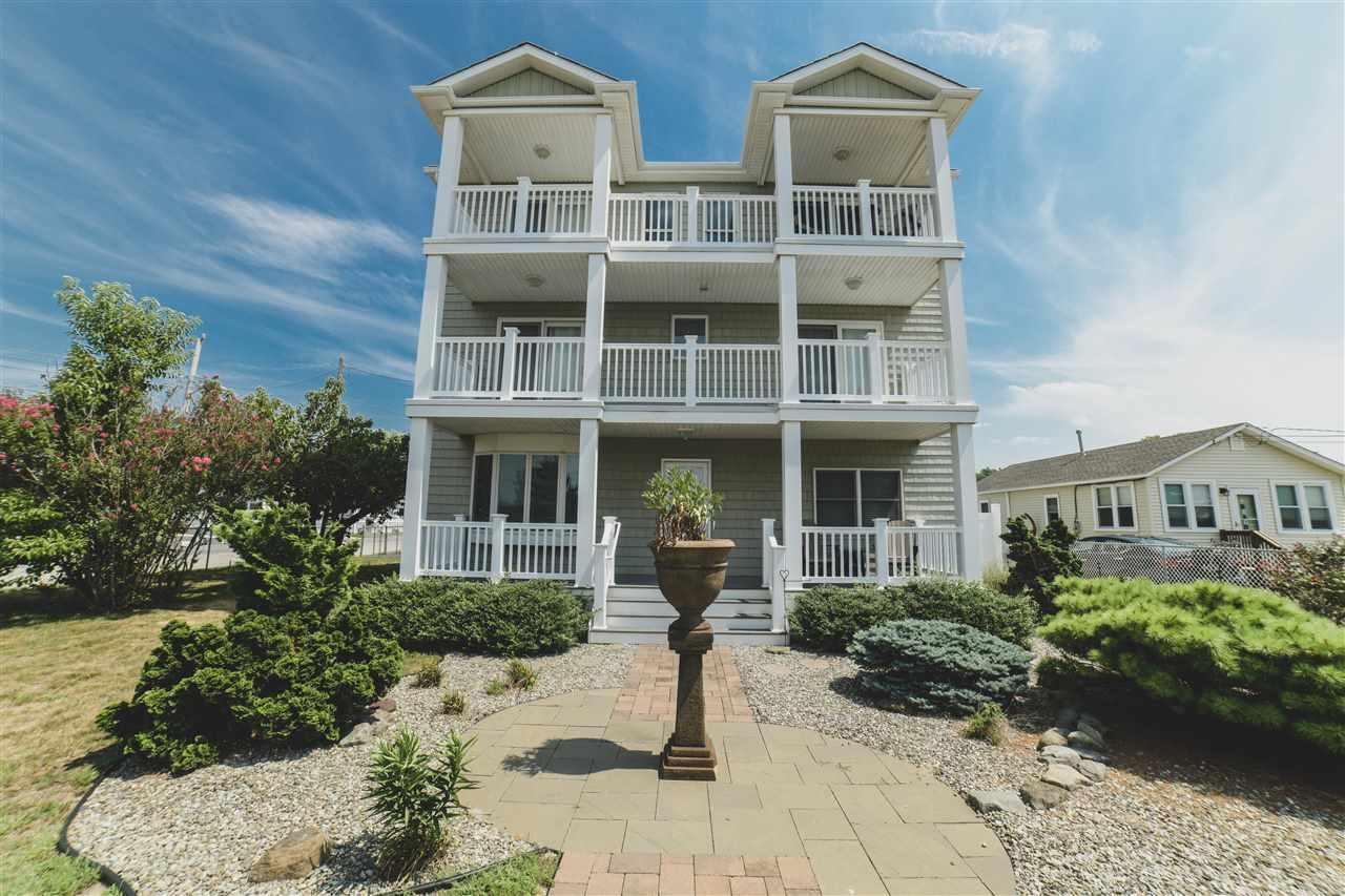 10 Delaware Bay, Villas, NJ 08251