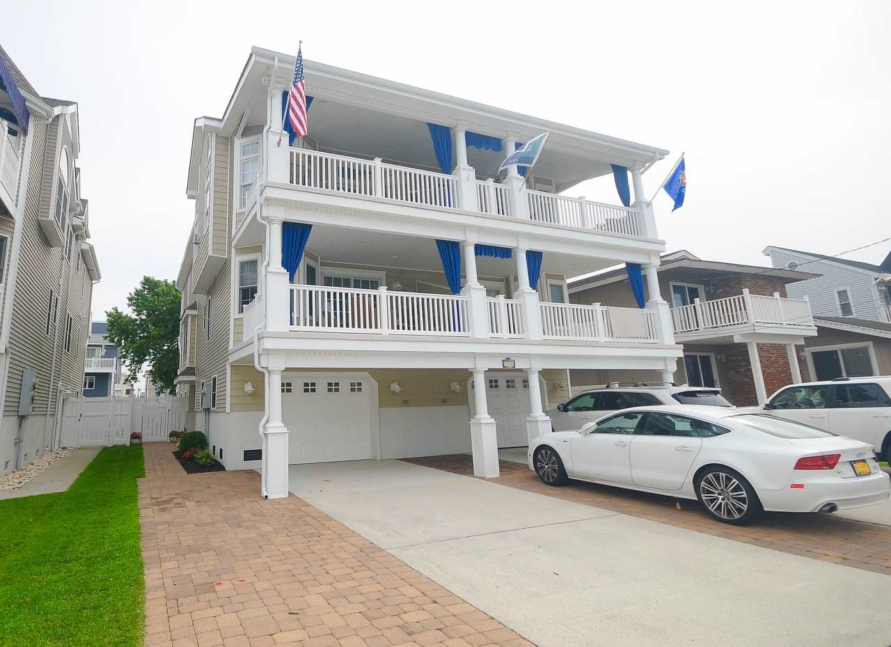 133 51st Street - Sea Isle City