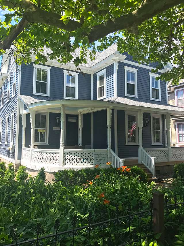 498 W Perry Street - Cape May