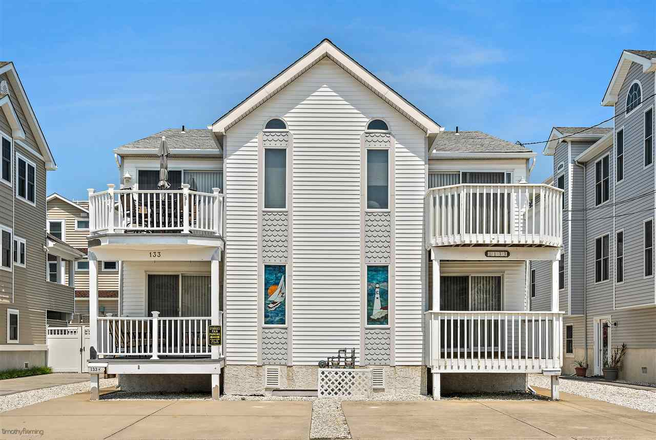 133 74th Street - Sea Isle City