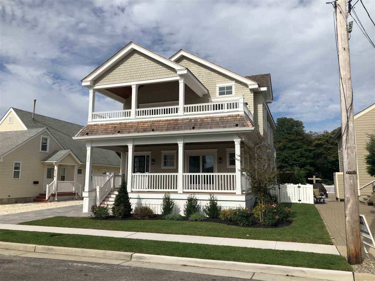 226 117th Street - Stone Harbor