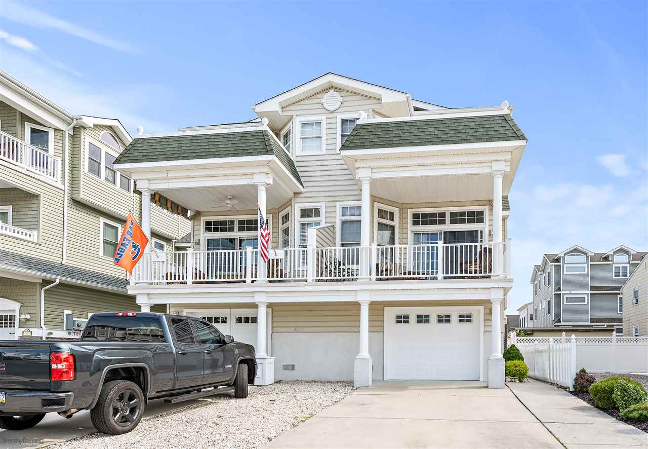 309 57th Street - Sea Isle City