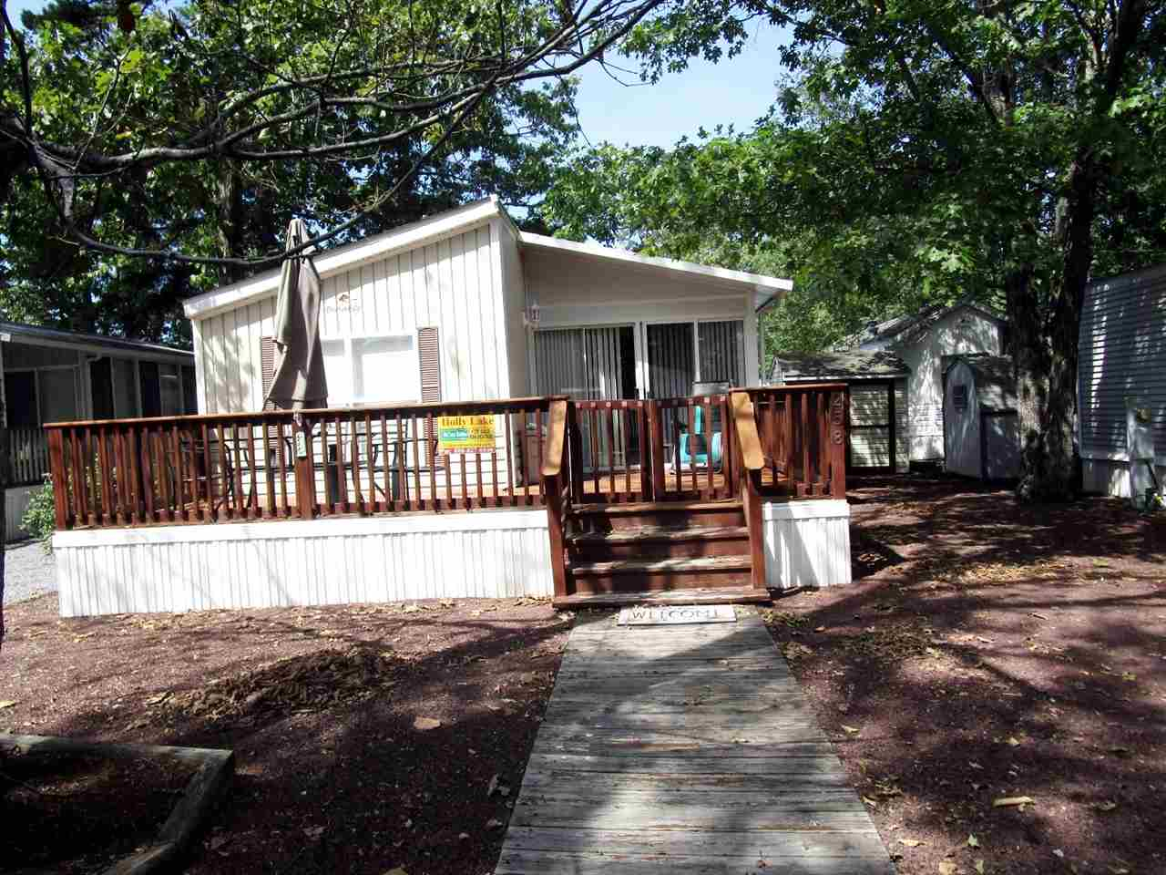 258 Ocean City Ave  - Dennisville