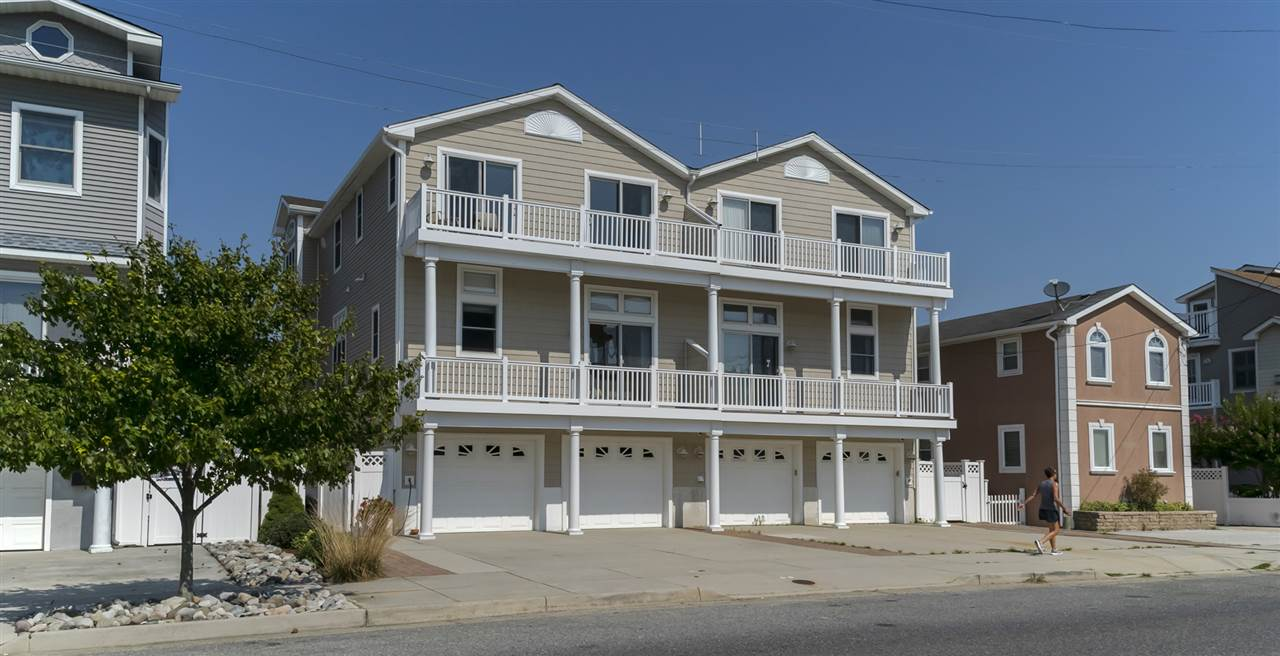 4412 Park Road Road - Sea Isle City