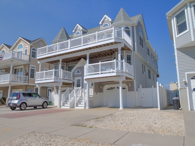 107 61st St., East - Sea Isle City
