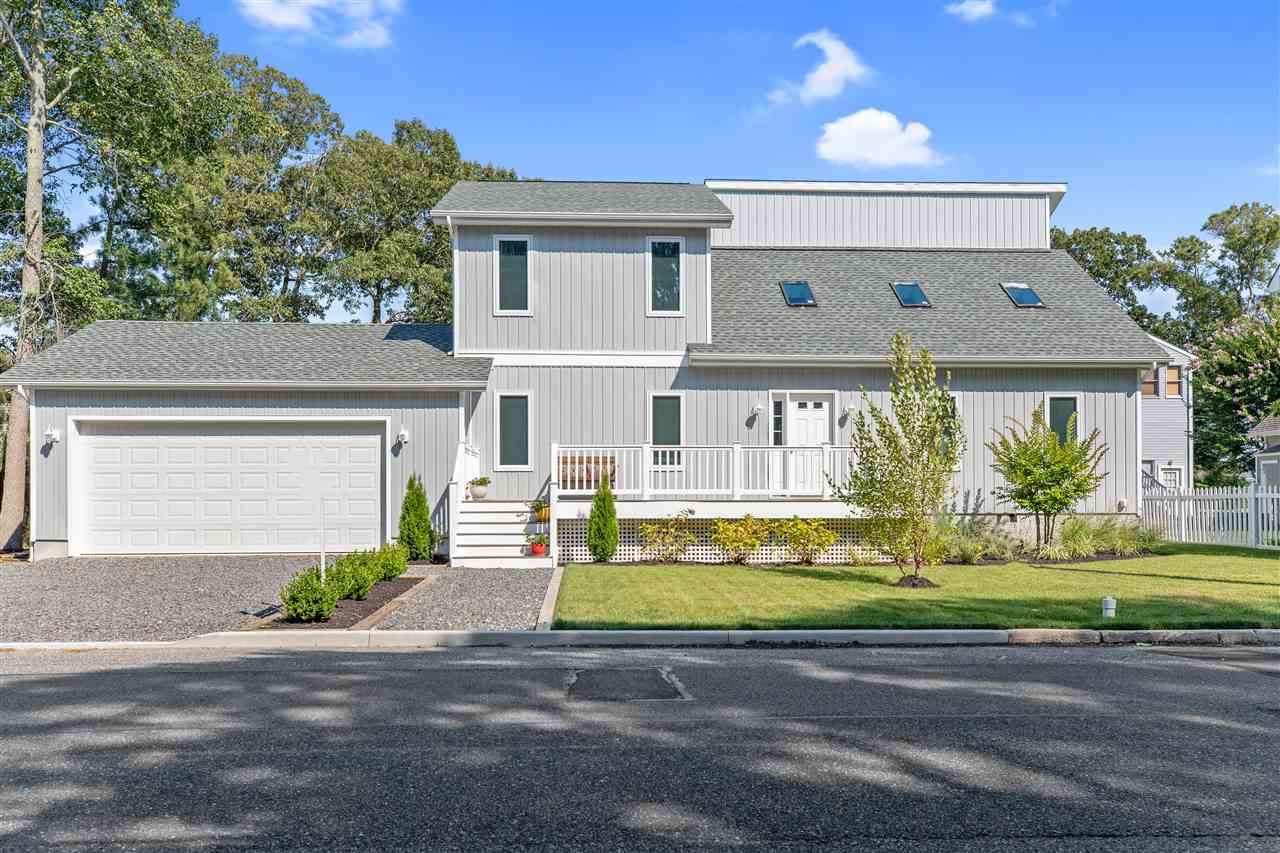 2700 Bay, Cape May Beach, NJ 08251