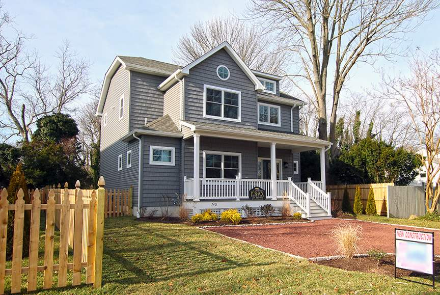 740 Maple Avenue - West Cape May